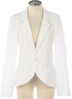 style idea, blazer3 iheartadabell, white blazer3