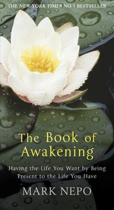 The Book Of Awakening: Having The Life You Want By Being Present In The Life