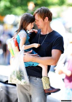 Alexander Skarsgård has just caused your ovaries to explode. O.M.G!!!