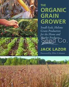 """""""Hands down the most complete grain book yet."""""""