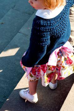 Aesthetic Nest: Sewing: Dirndl Skirt
