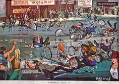 by Ed Roth