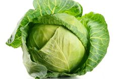 Cabbage Steaks from Dr Oz. Recipe reads to cook at 400* for 30 min but the creator of the recipe on Dr Oz stated to cook at 400* for 30 min each side.
