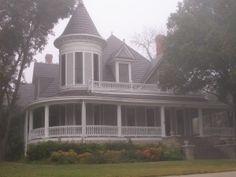 Haunted Baker Mansion, Weatherford, Texas favorit hous, weatherford texa, abandoned mansions in texas, baker