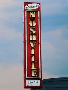 Noshville (Nashville, TN)