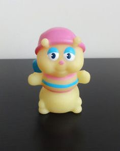 popular toy, popular 80's toys, glo bug, toys from the 80's