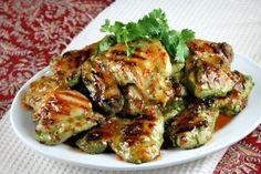 Cilantro Chicken | Recipe Girl