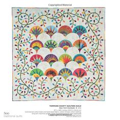 500 Traditional Quilts (500 Series): Karey Patterson Bresenhan: 9781600596889: Amazon.com: Books