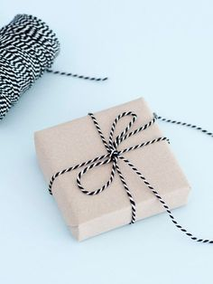Craft Paper Wrapping Christmas Twine 15 Ideas For 2019