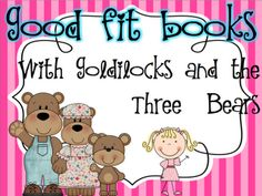 FREE Good Fit Books Pack