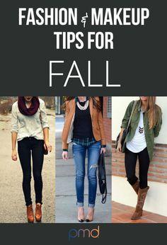 Fall Time! Love fall fashion