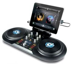 Cool and Fun #Accessories for the #iPad