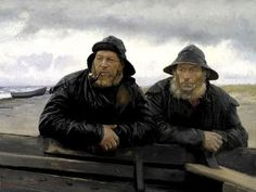 Michael Ancher (1849-1927)