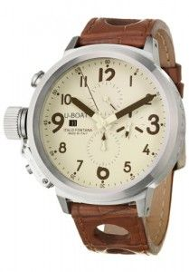 U-Boat Men's Automatic Watch