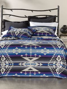 Big Thunder Western Bedding Collection