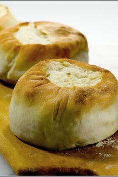 Potato Knish at Knish Nosh