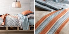 Boys' Bedding Collections | Restoration Hardware Baby & Child