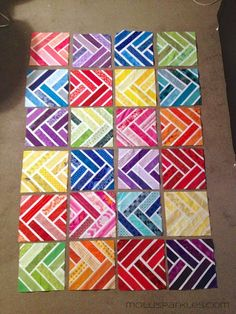 Molli Sparkles: A Rainbow Design Ditty ~~This is awesome!~~