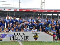 Fotos EMELEC 1 x 0 Liga de Loja (5 de Mayo 2013) por Xavier Romero