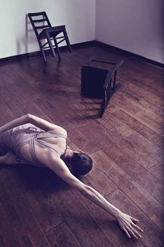 Shanghai Ballet   LIFE Magazine by Matthieu Belin