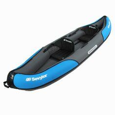 mavi kayak, inflat kayak, kayak kano