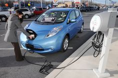 California has passed an electric milestone: This week, a car buyer in the state bought the 100,000th plug-in vehicle sold here.