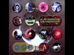 Alan Parsons Project Time Machine Full Album
