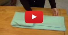 The Best Way to Fold A Fitted Sheet