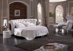 15 Luxury Beds for B