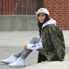 .@Adrianneho: Vans classics with a twist.