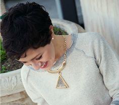 Fashion Bloggers Collaborations, Karla Deras x Roman Luxe