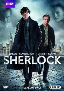 Sherlock: Season Two $22.48