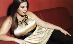 Plus-Size Model: Ashley Graham