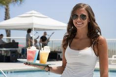 Check out our awesome pool parties!