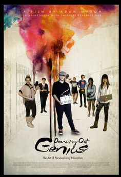 Drawing Out Genius poster contest for students 14 and older. Deadline October 20. Prizes: $300, $500 & $800
