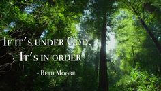 Beth Moore is awesome! Such a Godly woman!