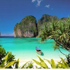 dream, honeymoon destinations, thailand, travel, dominican republic, beach, punta cana, place, island