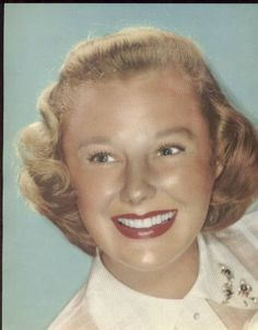 1955 June Allyson