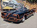 Holy car auction Batman! Original Batmobile for sale