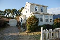 Vacation rental in Chincoteague Island from VacationRentals.com! #vacation #rental #travel