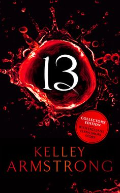 Book Chick City | Reviewing Urban Fantasy, Paranormal Romance & Horror | REVIEW: 13 by Kelley Armstrong (click for review)