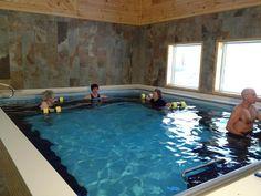 Endless Pool Ideas On Pinterest Pools Spas And Barn Renovation