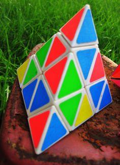 rubix cube pyraminx yoshimoto
