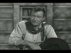 John Wayne Gunsmoke
