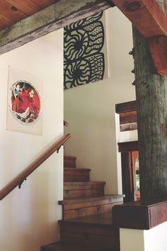 Home Tour: Senior Designer, FP Movement | Free People Blog #freepeople