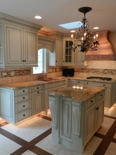 Love the cabinets!!!