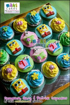 S would love these for his b'day