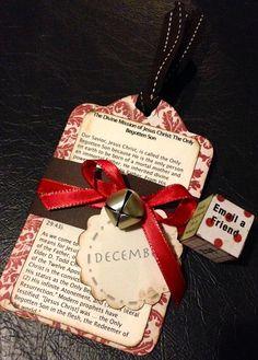 December 2013 Visiting Teaching Kits / by amysbasketdesigns