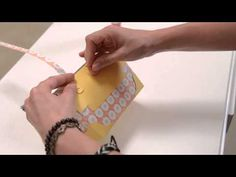 Luxury Handbags SVG Kit - Assembly Tutorial - YouTube