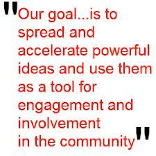 Our goal is.....